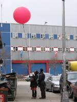 <em>99 Red Balloons</em>